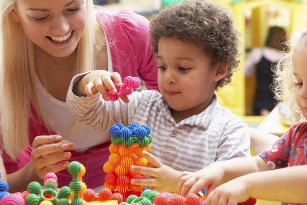 Child Care Activities