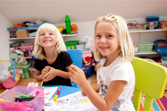 Five Reasons Why Preschool is Being Encouraged for Children