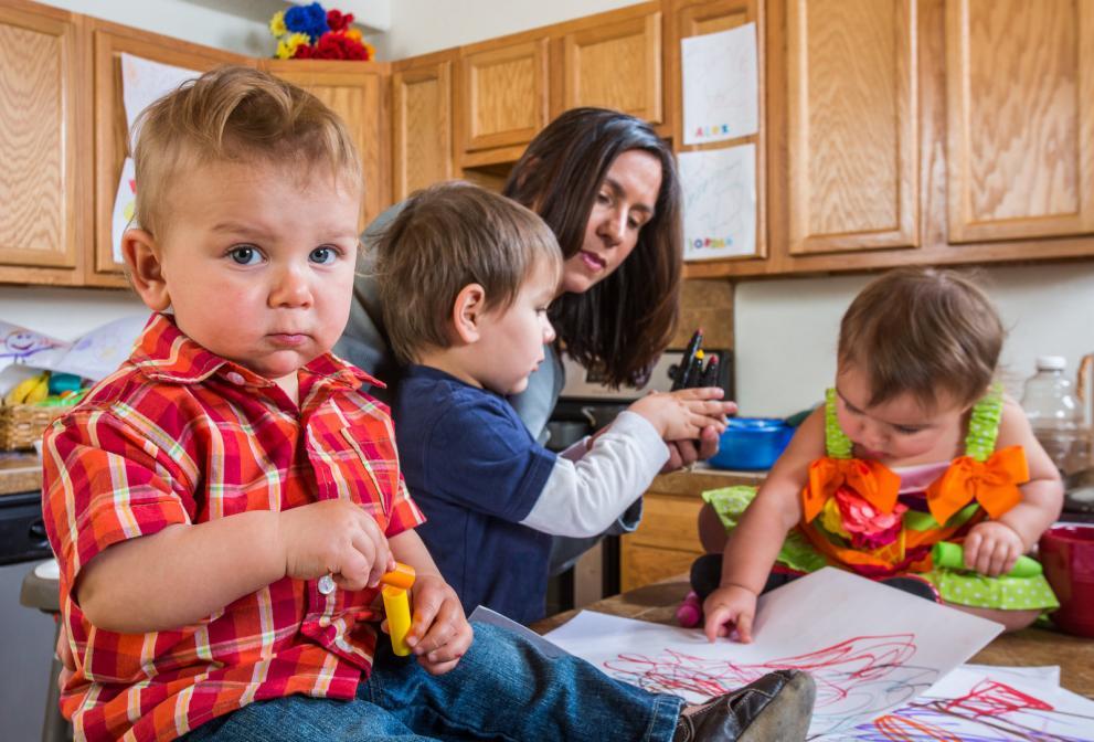 child care in las vegas