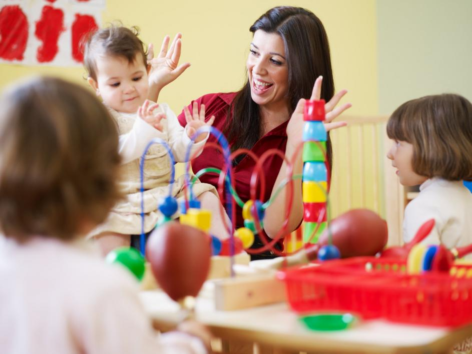 daycare centers in Las Vegas