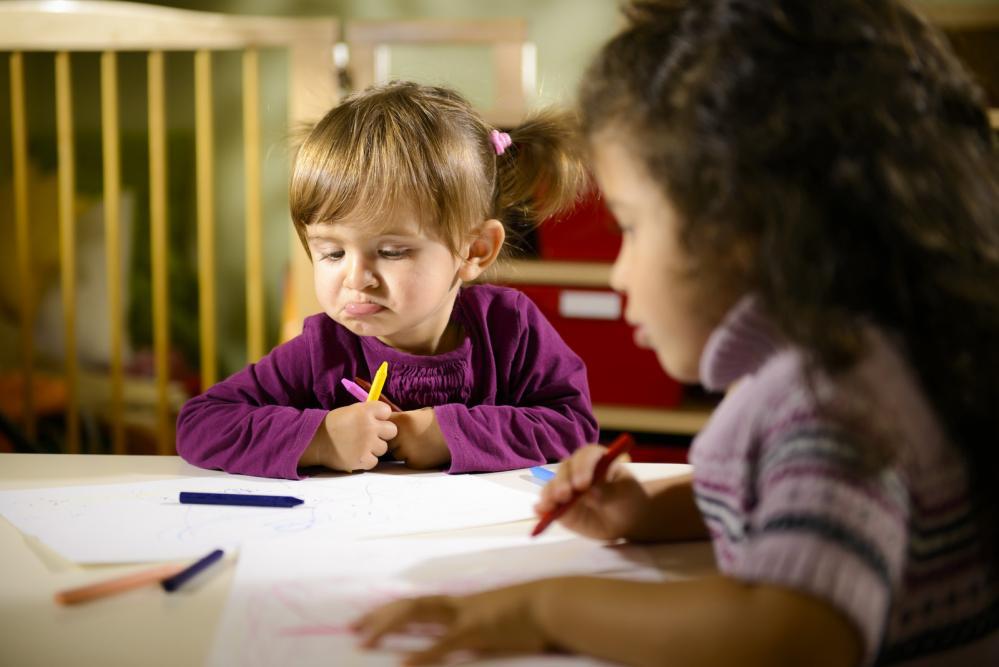 Daycare to Preschool