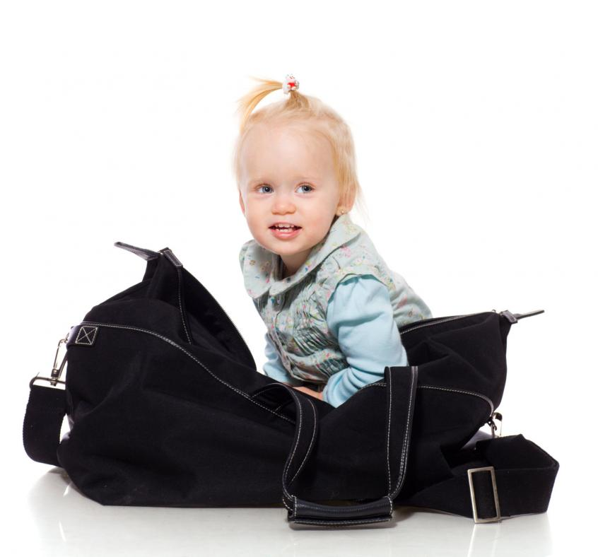 baby bag for daycare