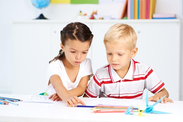 Understanding your Preschooler's Physical Development