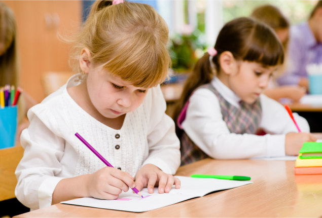 What your Child Can Expect from Attending a Preschool