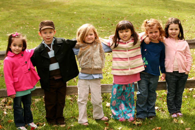 4 Basic Social Skills Every Child Should Learn