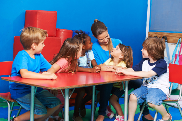 How High-Quality Child care Can Affect Your Child