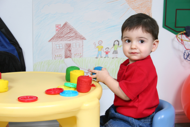 4 Fascinating Facts About Your Child